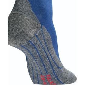 Falke RU4 Chaussettes courtes de running Homme, athletic blue